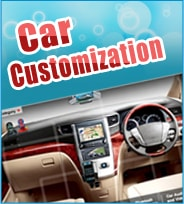 Car Customization