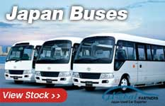 Japan Buses