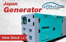 Japan Generator