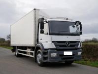 Mercedes-Benz Truck AXOR