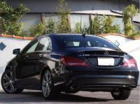 Mercedes-Benz CLA Class